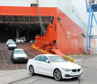 Barbados to Barbados Car Shipping